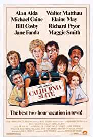Watch Movie California Suite (1978)