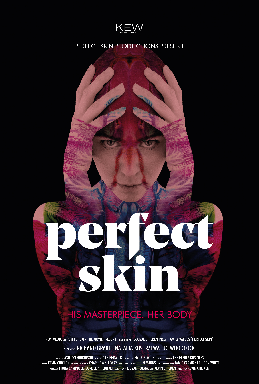 30708955c3abd Perfect Skin (2018) - IMDb
