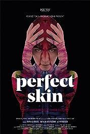 """Плакат """"Идеальная кожа"""" (2018)"""