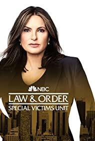 Mariska Hargitay in Law & Order: Special Victims Unit (1999)