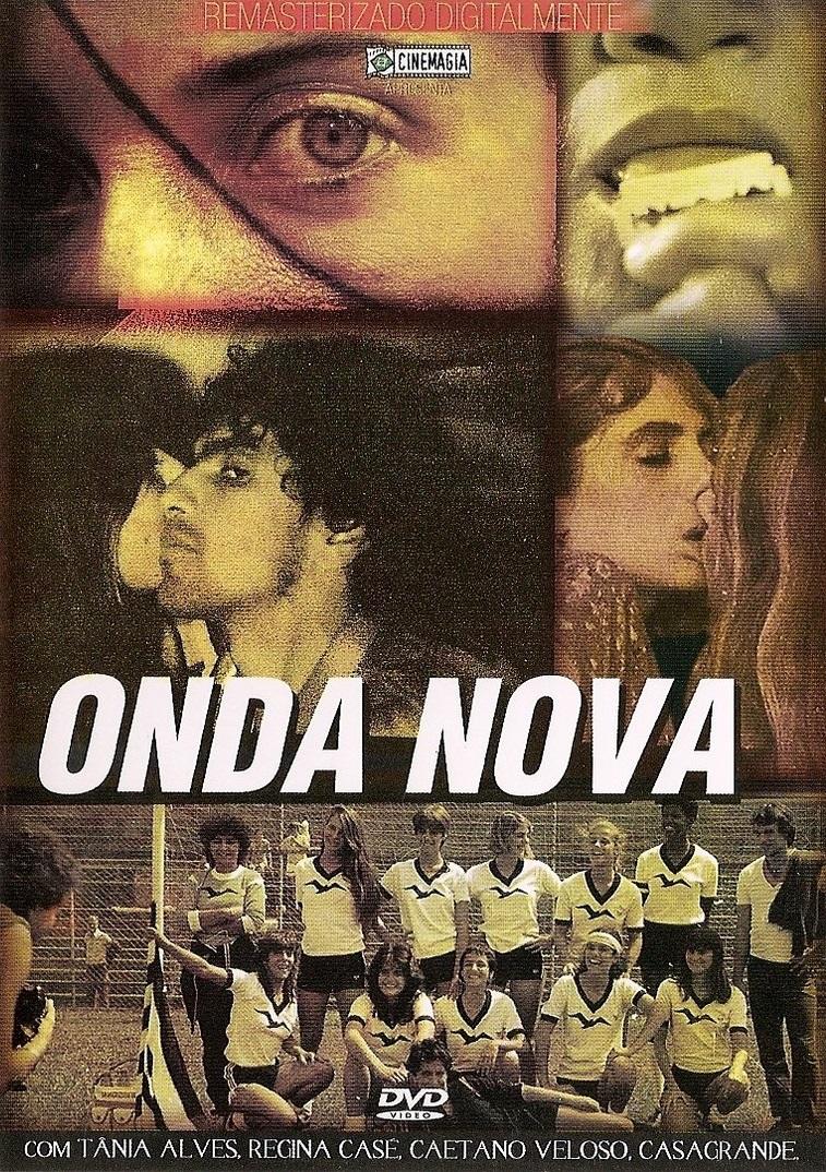 Filme Onda Nova Download