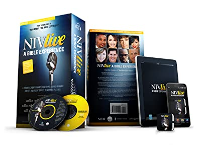 Watchmovies full NIV Live 30 Day Bible Challenge: Matthew 24 - 26  [480x360] [1280x800] (2013)