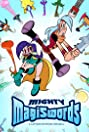 Mighty Magiswords (2015) Poster