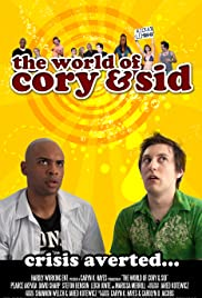 The World of Cory and Sid Poster