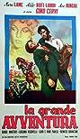 La grande avventura (1967) Poster