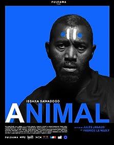 Animal (II) (2017)