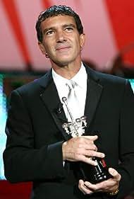 Antonio Banderas in Premio Donostia a Antonio Banderas (2008)