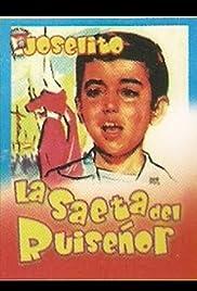 Saeta del ruiseñor Poster