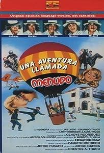 Una aventura llamada Menudo Puerto Rico