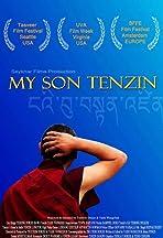 My Son Tenzin