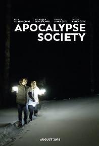 Primary photo for Apocalypse Society