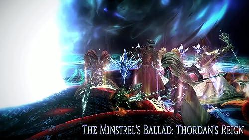 Final Fantasy XIV: A Realm Reborn: Heavensward