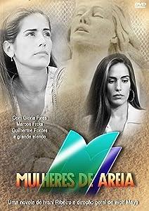 Mpeg4 adult movie downloads Mulheres de Areia Brazil [Mkv]