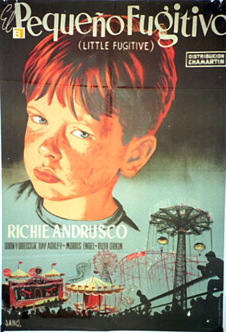 little fugitive 1953 full movie