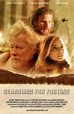 Where to stream Searching for Fortune