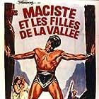Maciste contro Ercole nella valle dei guai (1961)