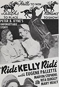 Primary photo for Ride, Kelly, Ride