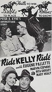 Ride, Kelly, Ride none