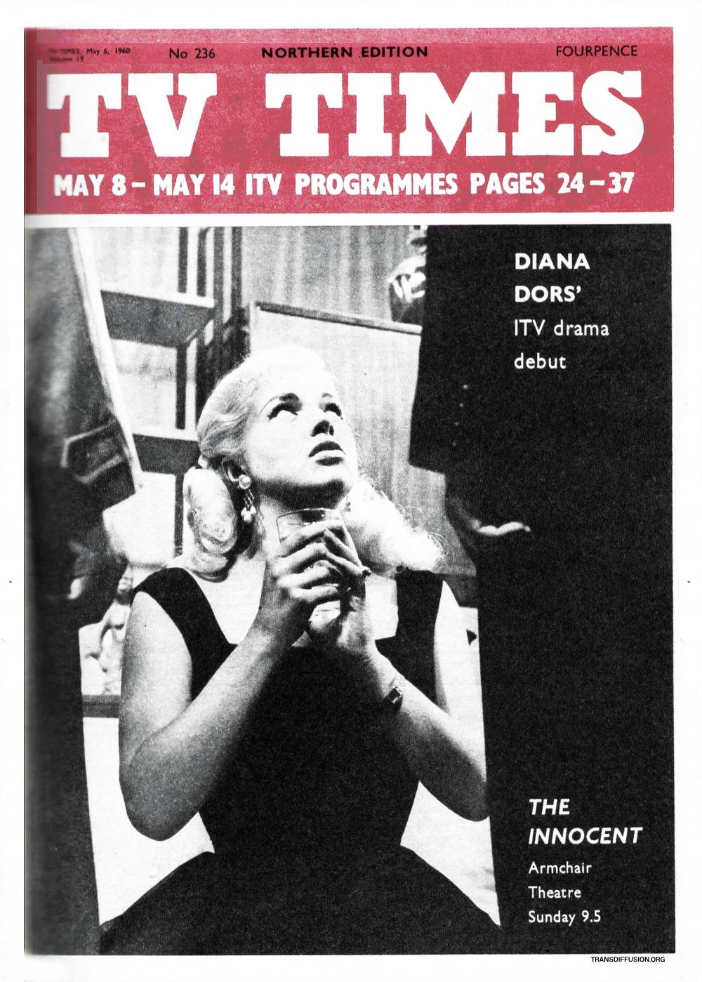 Armchair Theatre The Innocent Tv Episode 1960 Imdb