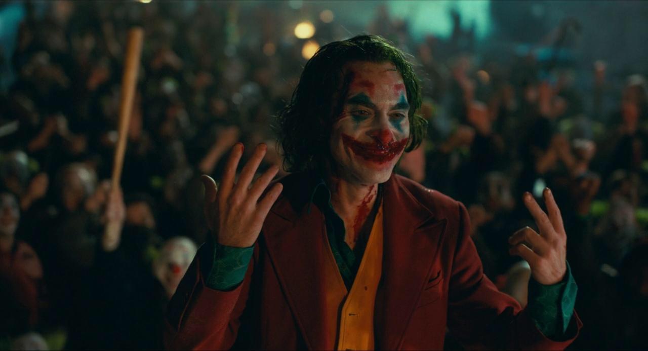 Joker - Joker 2019