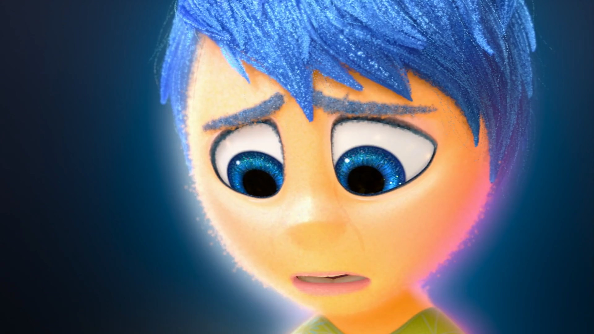 Amy Poehler in Inside Out (2015)
