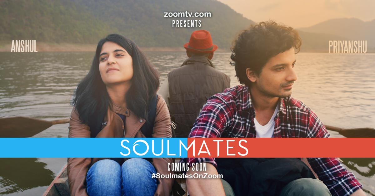 Soulmates (TV Mini-Series 2018) - IMDb