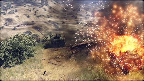 Armored Warfare: Frontline