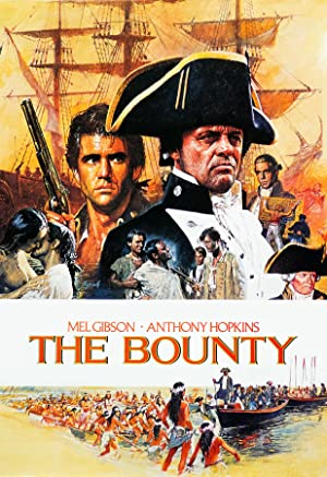 The Bounty Poster Image