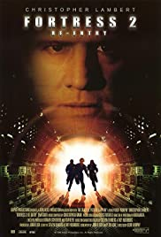 Fortress 2 (2000) Poster - Movie Forum, Cast, Reviews