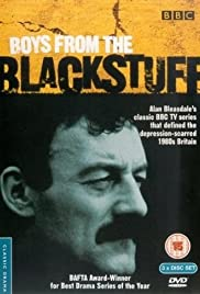 The Black Stuff (1980) Poster - Movie Forum, Cast, Reviews