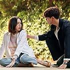 Ko Sung-hee and Hyun-min Yoon in My Holo Love (2020)