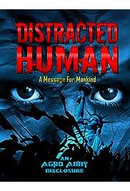 Distracted Human