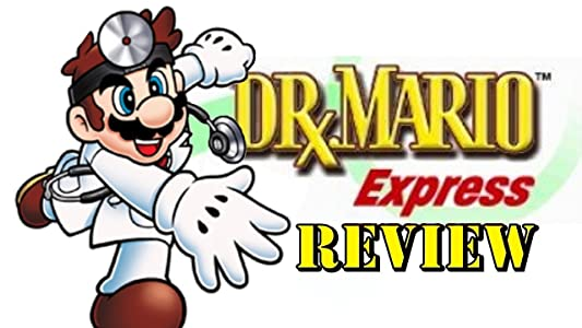 Best online movie watching site Dr. Mario Express by [Full]