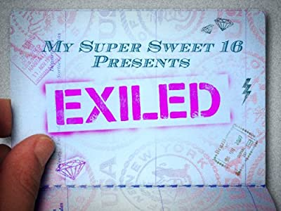Full movie downloads torrent My Super Sweet 16 Presents: Exiled - Marissa: India, Bengt Anderson, Mark Perez [320p] [480x272] [1920x1200]