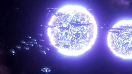 Stellaris: Console Edition: Lithoids Release Trailer