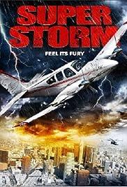 Super Storm Poster