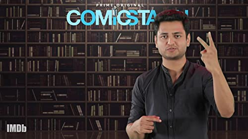 """Comedy 101: """"Comicstaan"""" Team Reveals Their Favorites"""