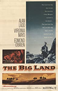 MP4 movies videos free downloading The Big Land [720
