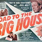 Ann Doran, John Shelton, and Guinn 'Big Boy' Williams in Road to the Big House (1947)