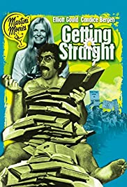 Getting Straight (1970) 720p