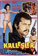 Kallesler