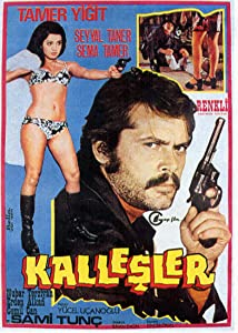 Movie psp free download Kallesler Turkey [mp4]