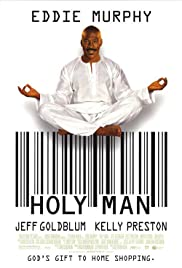 Holy Man Poster
