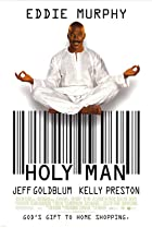 Holy Man (1998) Poster