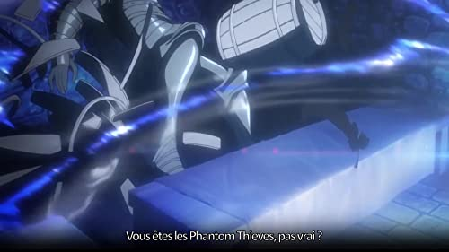 Persona 5: The Protagonist (French Subtitled)