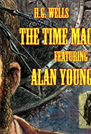The Time Machine Poster - Movie Forum, Cast, Reviews