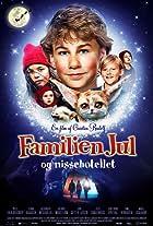Familien Jul & Nissehotellet