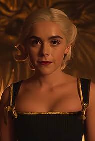Kiernan Shipka in Chilling Adventures of Sabrina (2018)