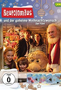 Primary photo for Beutolomäus und der geheime Weihnachtswunsch