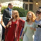 Jennifer Coolidge, Anne Lockhart, Amber Heard, and Eric Cunningham in ExTerminators (2009)